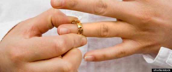 DIVORCE NEW YEAR