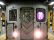 NYC Subway Slaying: Man Pushed To Death In Front Of 7 Train