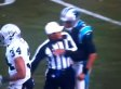 Cam Newton Fined For Bumping Referee: Report
