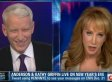 Anderson Cooper, Kathy Griffin Back For New Year's Eve On CNN (VIDEO)