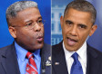 Allen West: Obama 'Living In Some Type Of Fantasy World' (VIDEO)