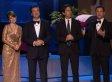 David Letterman Kennedy Center Honors 2012: Tina Fey, Jimmy Kimmel, Ray Romano & Alec Baldwin Pay Tribute (VIDEO)