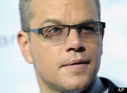 Matt Damon Voted For Obama Despite Criticisms