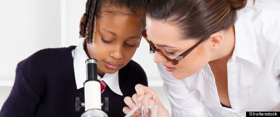 Girls Science