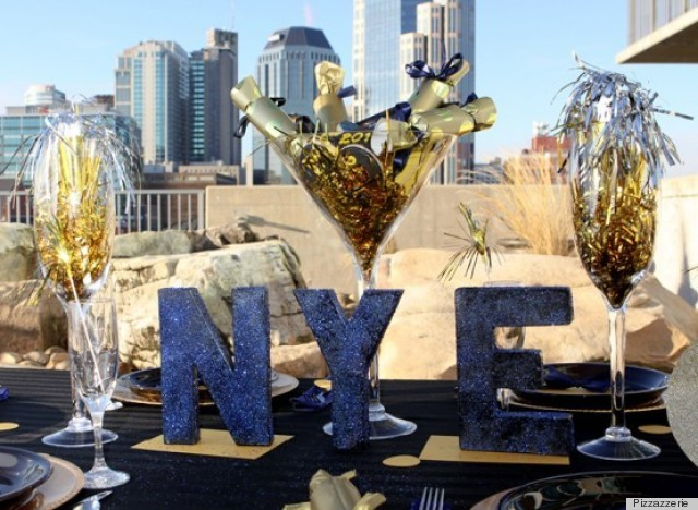 Excellent New Year's Eve Party Decoration Ideas 640 x 468 · 89 kB · jpeg