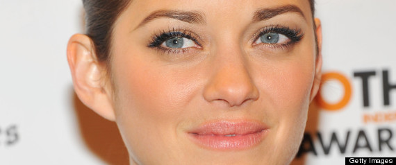 MARION COTILLARD BEST ACTRESS