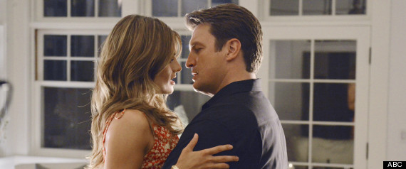 BEST TV KISSES 2012