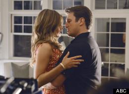 Les plus beaux baisers de la télévision en 2012 (VIDÉO)