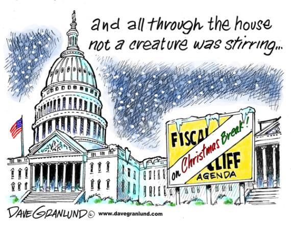 fiscalcliff noel