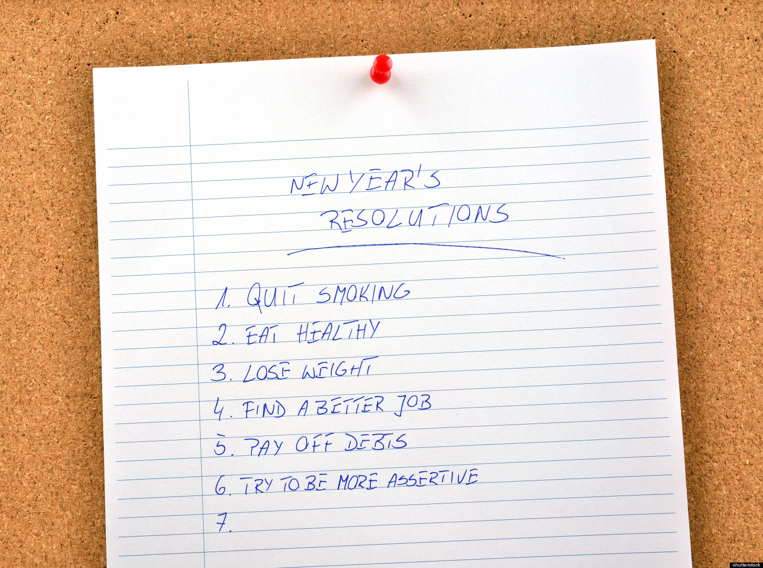 new year resolutions for kids essay