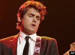 John Mayer Blog
