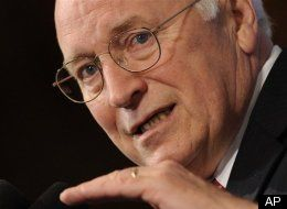 Cheney Counterterrorism