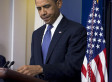 Barack Obama: Newtown Shooting 'The Worst Day Of My Presidency'