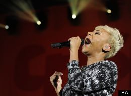James Arthur, Emeli Sande Finish Year On High Note