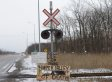 Idle No More Protesters Block Toronto And Montreal's Main Rail Line