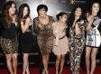 Kim Kardashian Pregnancy Reactions: Family & Friends Tweet Pregnancy News (TWEETS)