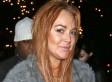 Lindsay Lohan's Birkin Bag Isn't Exactly Budget-Conscious (PHOTOS)