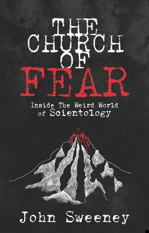 church of fear john sweeney