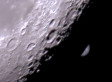 Lunar Occultation Of Jupiter VIDEO Shows Awesome Moon-Planet Alignment