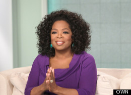 WATCH: Oprah: 'You Are Responsible For Your Life'
