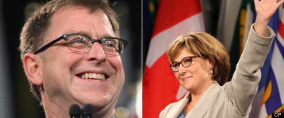 ADRIAN DIX CHRISTY CLARK