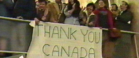 CANADIAN CAPER