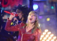 Taylor Swift New Year's Eve Performances On 'New Year's Rockin' Eve' (VIDEO)