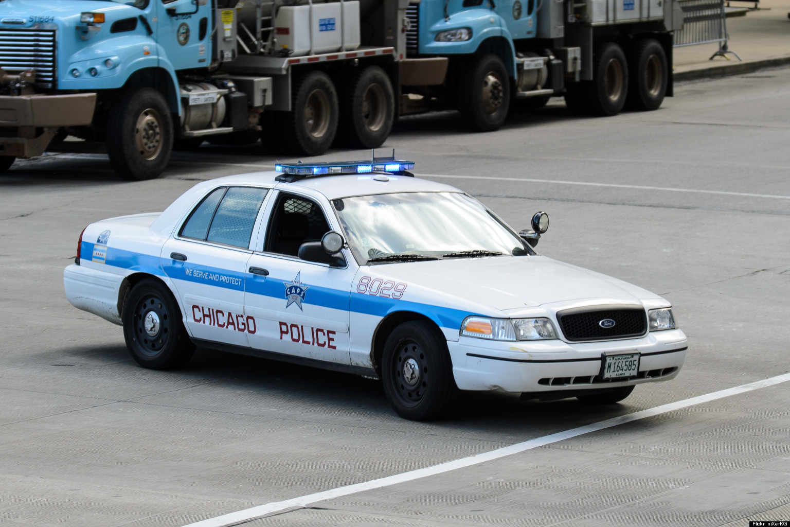 An analysis of the police brutality