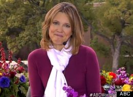 Hannah Storm Hosts Rose Parade Show: ESPN Anchor Returns, Talks ...