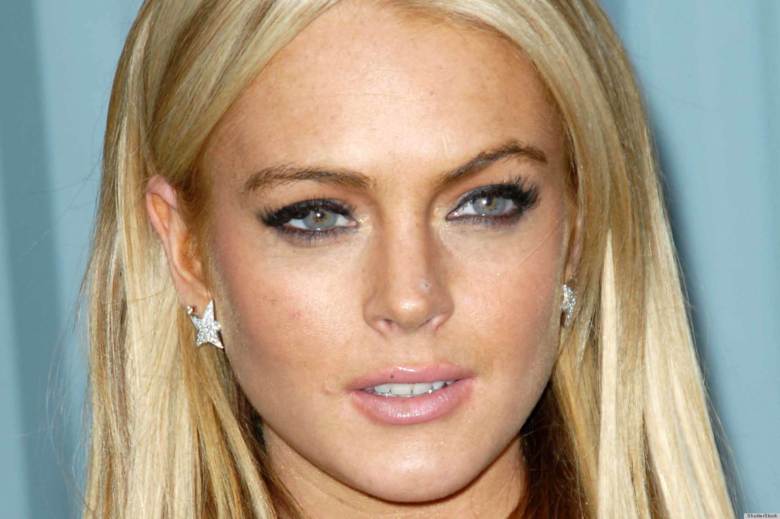 Lindsay Lohan Home On ...