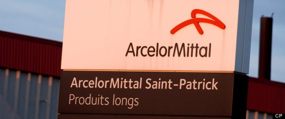 ARCELORMITTAL CANADA ACQUISITION