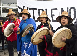 Idle No More Canada
