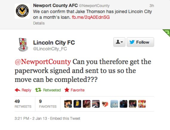 lincoln city newport county