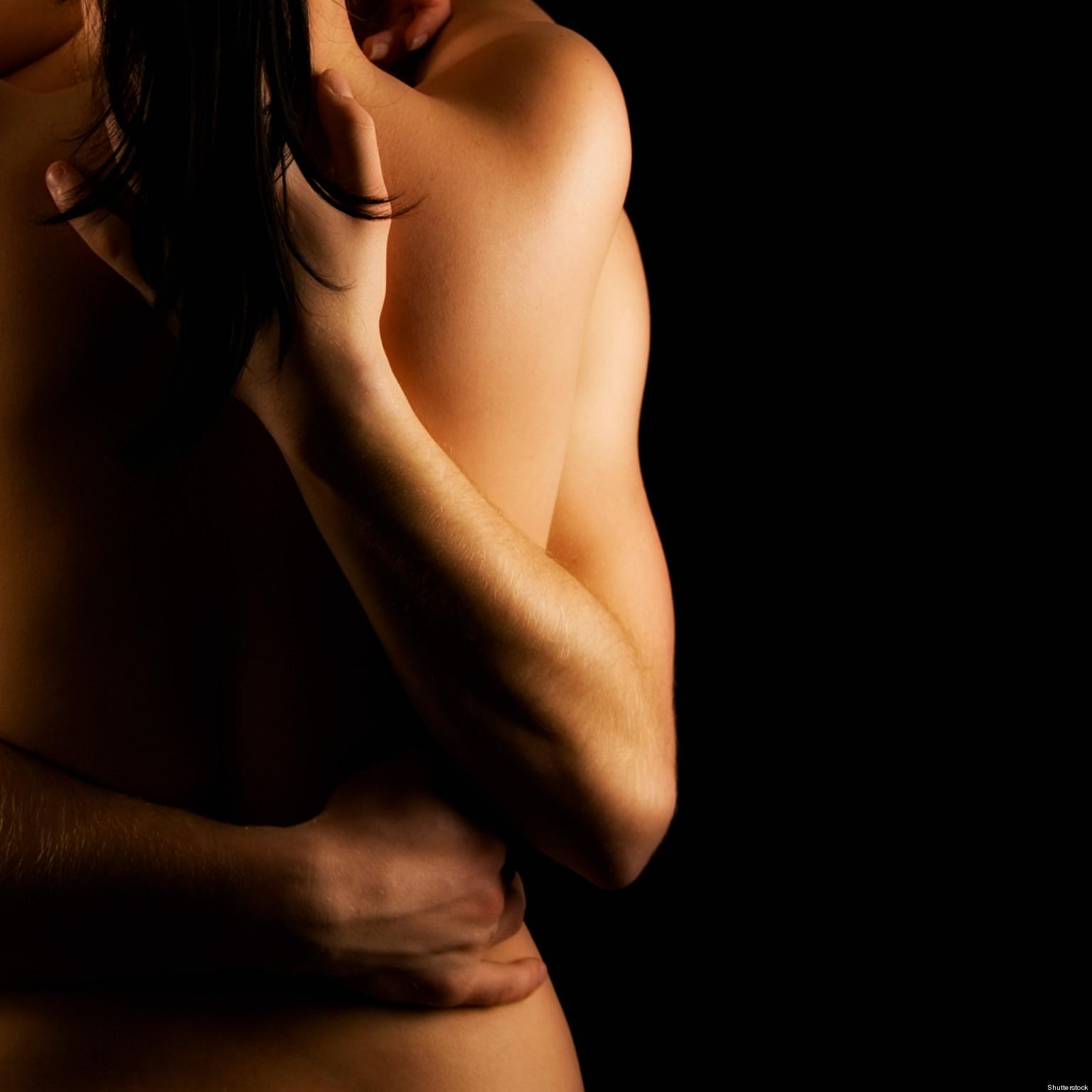 Тела секси прикосновения 8 фотография