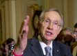 Harry Reid Threw Obama Fiscal Cliff Proposal Into Burning Fireplace