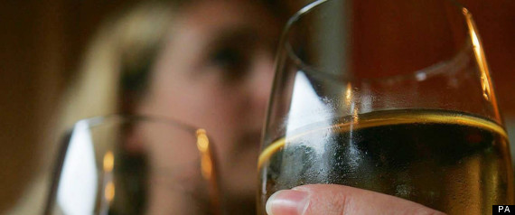 FEMALE STUDENTS BINGE DRINKING
