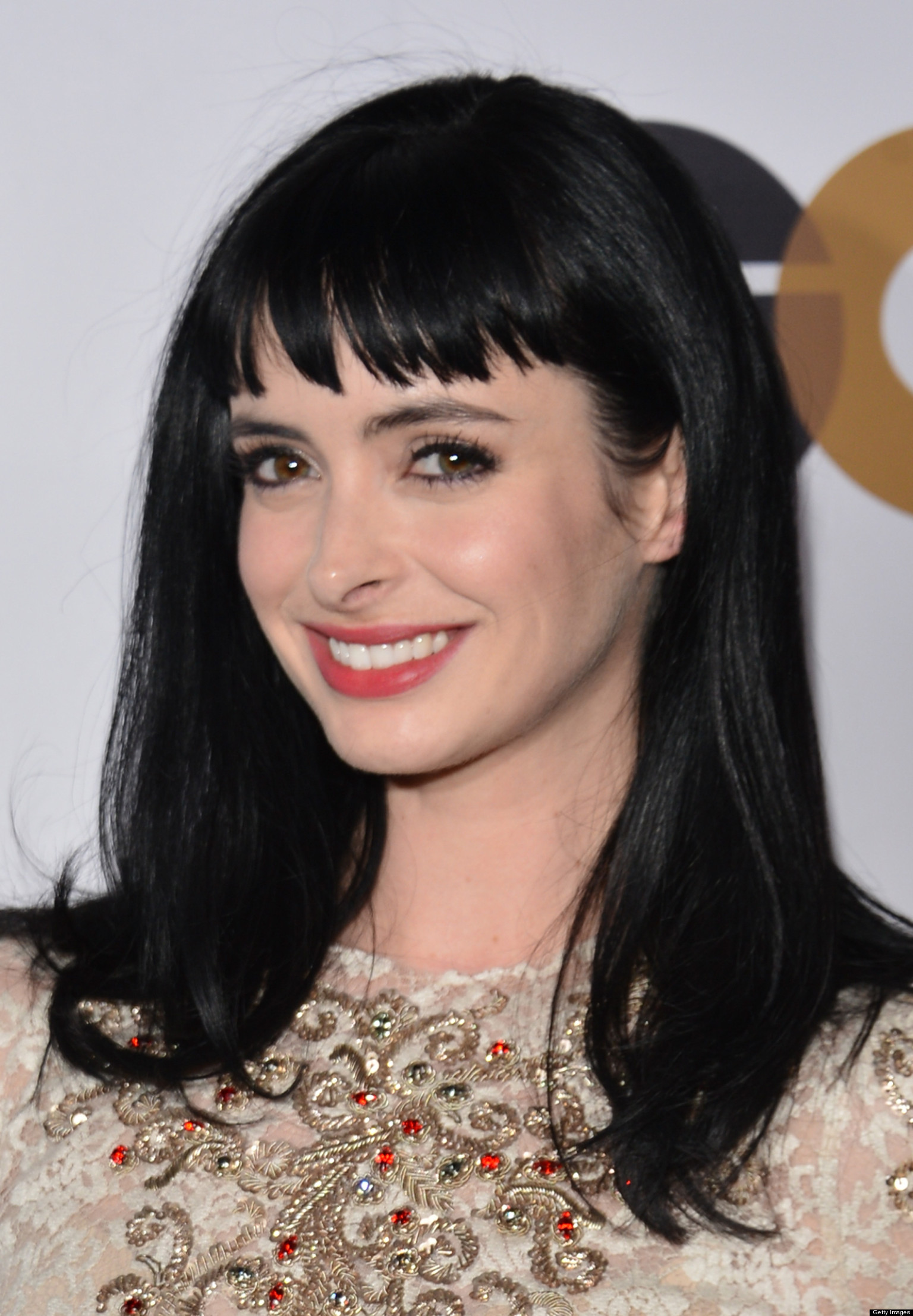 Krysten Ritter In 'Fifty Shades Of Grey'? Will Actress ...