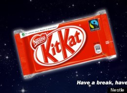 Good News For Kit Kat Fans