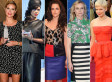 Polka Dots, Peplums And Other 2012 Fashion Trends That Are Here To Stay (PHOTOS)