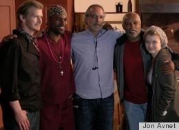 Actor Bill Brochtrup And Producer Jon Avnet Talk 'Kendra,' Their New Web Series (AUDIO)