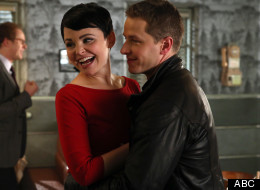 Once Upon A Time Snow And Charming