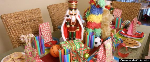 Decoracion Mesa Dia De Reyes