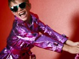 Romeo Beckham Burberry Ad: Posh And Becks'...