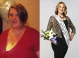Woman Loses 11 Stone To Have Children And Is Named Slimmer Of The Year (PICTURES)