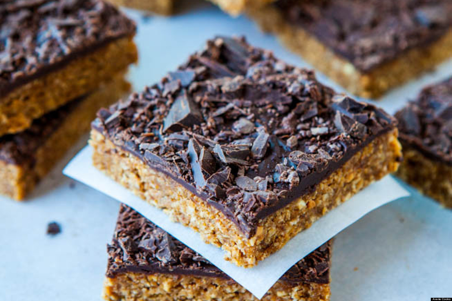 Agave Recipes For Healthy Baking (PHOTOS) | HuffPost