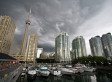 Canadian Cities With The Best Economies: CIBC Warns Toronto At Risk