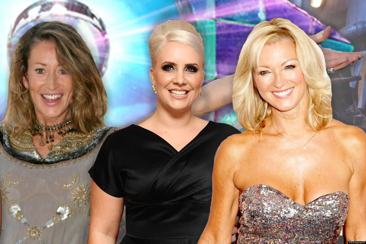 Celebrity Big Brother Channel 5 - Home   Facebook