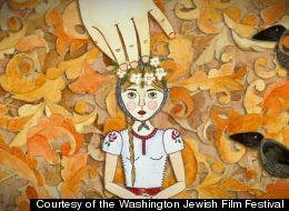 LOOK: What's On Tap For The Washington Jewish Film Festival