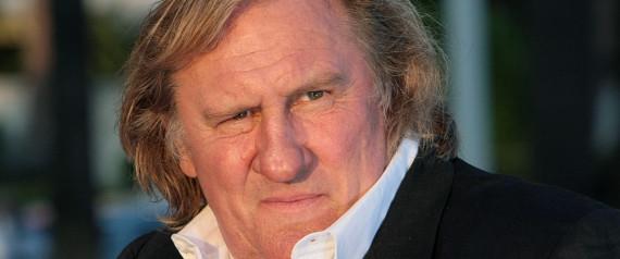 Depardieu Limonov