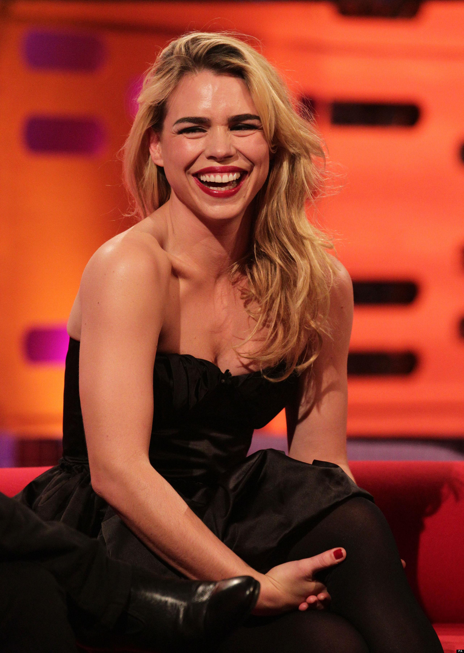 Billie Piper People Mistake Me For A Real Prostitute